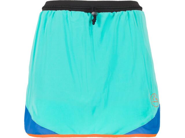 La Sportiva Comet Rok Dames, aqua/marine blue